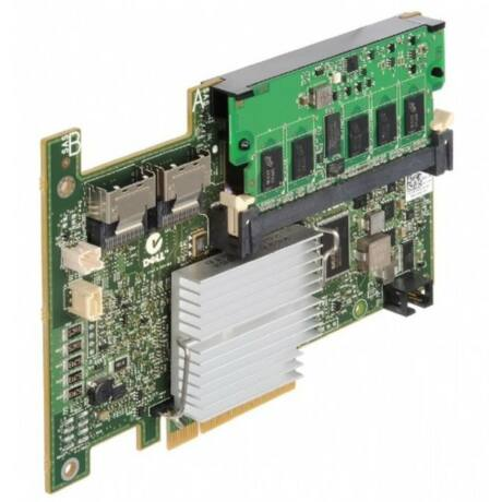 DELL PERC H700 512MB 6G RAID CONTROLLER