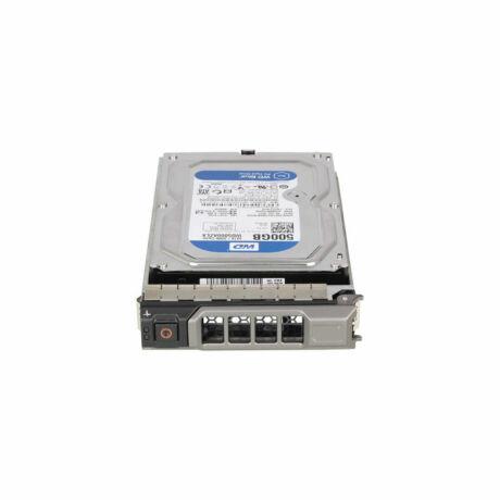 DELL 500GB 7.2K 3G 3.5INCH SATA HDD
