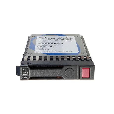 HPE 960GB 6G MU 2.5INCH SC DS SATA SSD