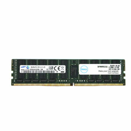 DELL 32GB (1X32GB) 4RX4 PC4-2133P MEMORY KIT