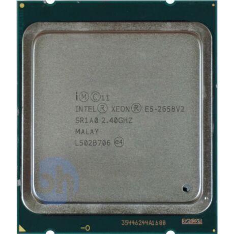 INTEL XEON 10 CORE CPU E5-2658V2 25M CACHE 2.40 GHZ