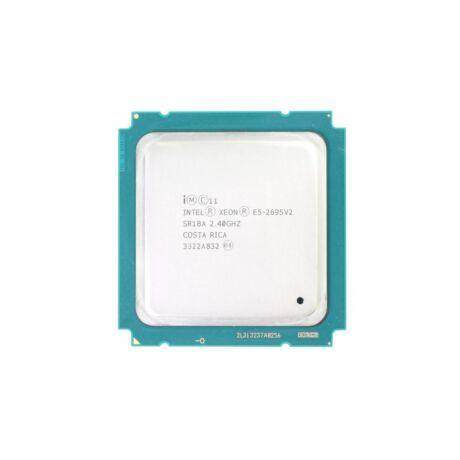 HP INTEL XEON 12 CORE CPU E5-2695V2 30MB 2.40GHZ