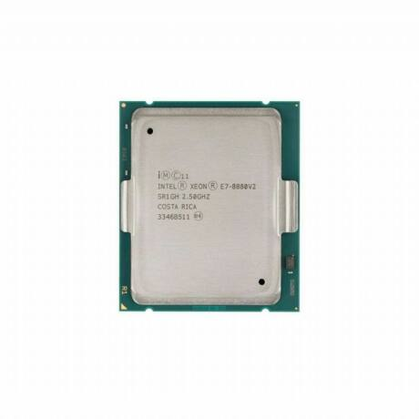 INTEL XEON 15 CORE CPU E7-8880V2 37.5MB 2.50GHZ