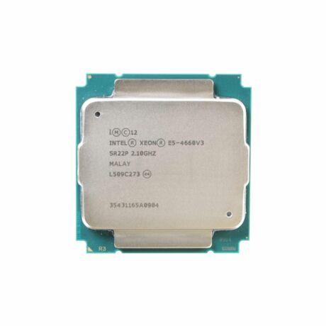 HP XEON 14 CORE CPU E5-4660V3 35MB 2.10GHZ