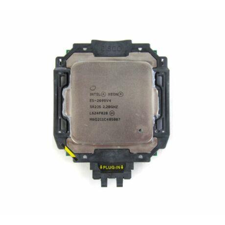 INTEL XEON 22 CORE CPU E5-2699V4 55MB 2.20GHZ