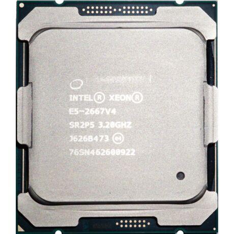 HP INTEL XEON 8 CORE CPU E5-2667V4 25MB 3.20GHZ