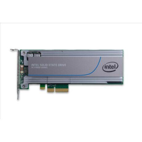 INTEL DC P3600 800GB 2.5INCH SSD - LOW PROF BRKT