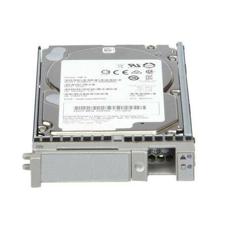 CISCO 2TB 7.2K 12G 2.5INCH SAS HDD