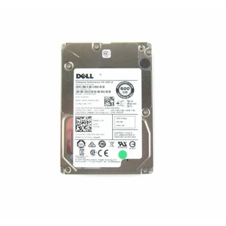 DELL 600GB 15K 6G 2.5INCH SAS HDD