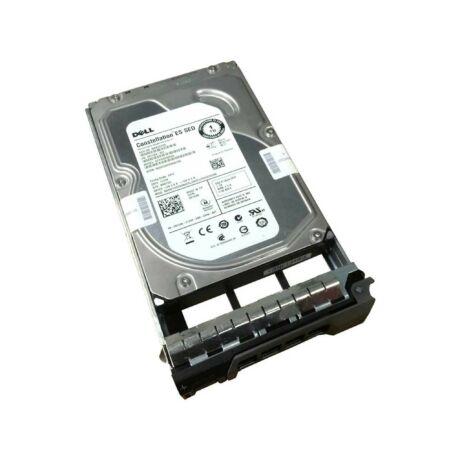 DELL 1TB 7.2K 6G 3.5INCH SAS HDD