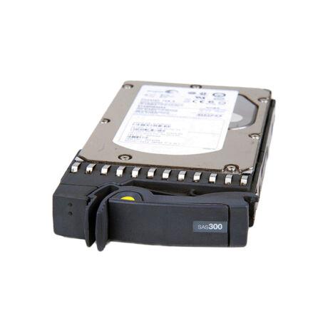 NETAPP 300GB 15K 3.5INCH SAS HDD